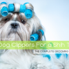 Best Dog Clippers for a Shih Tzu - Grooming Guide