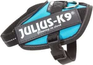 Julius-K9 Dog Harness