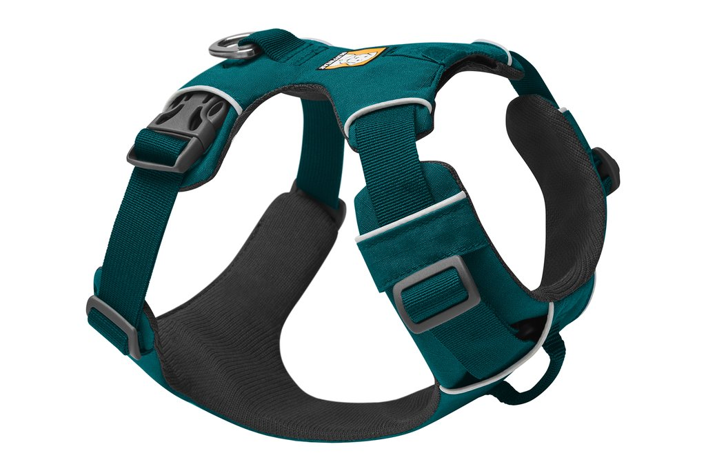 Front Range Adventure Dog Harness